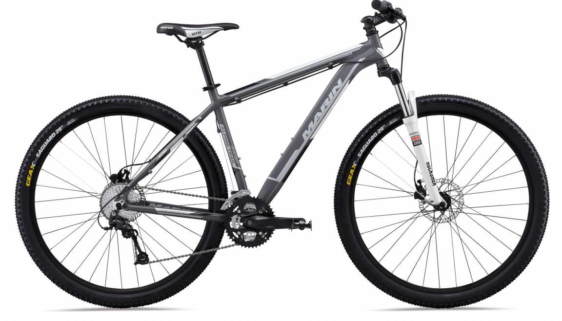 Bikes Marin Alpine Trail er