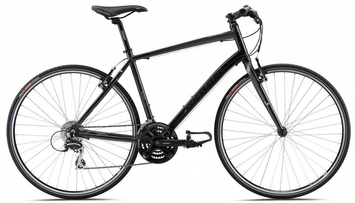 Bikes Marin Fairfax SC