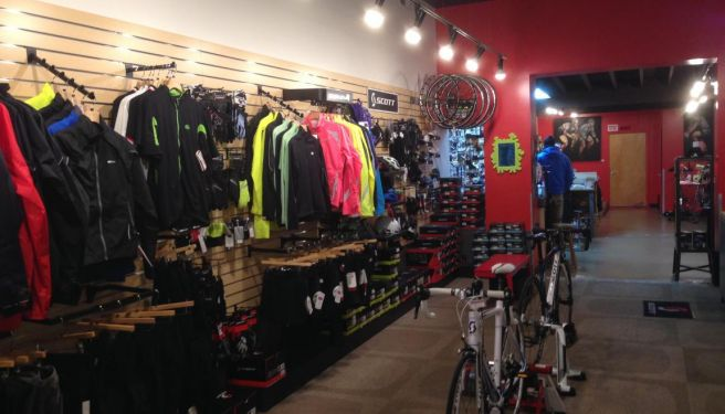 Dealer Spotlight West Seattle Cyclery