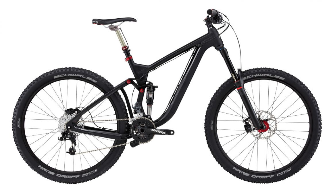 Bikes Road And Trail Attack Trail XT