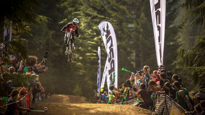 An Interview with Marin Rider Adolfo Almarza