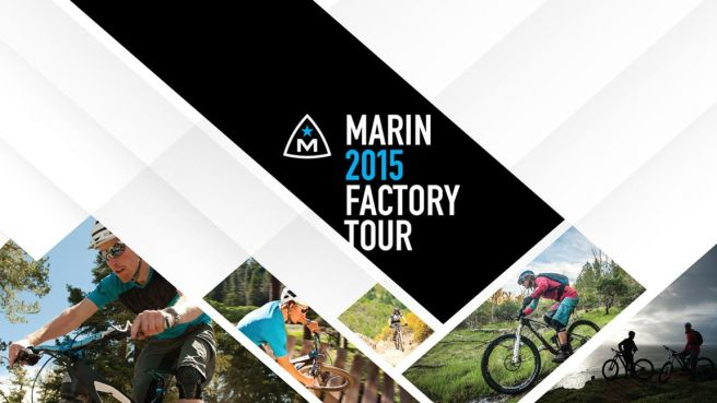 Marin Bikes SoCal Demo Tour Winter 2015