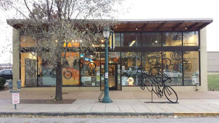 Dealer Spotlight: Big Shark Bicycle Company