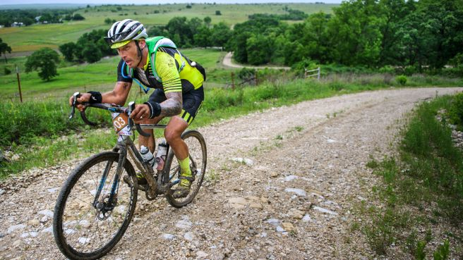The Dirty Kanza