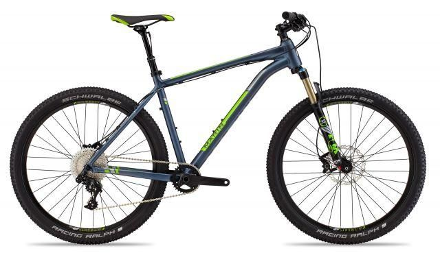 TRAIL HARDTAIL