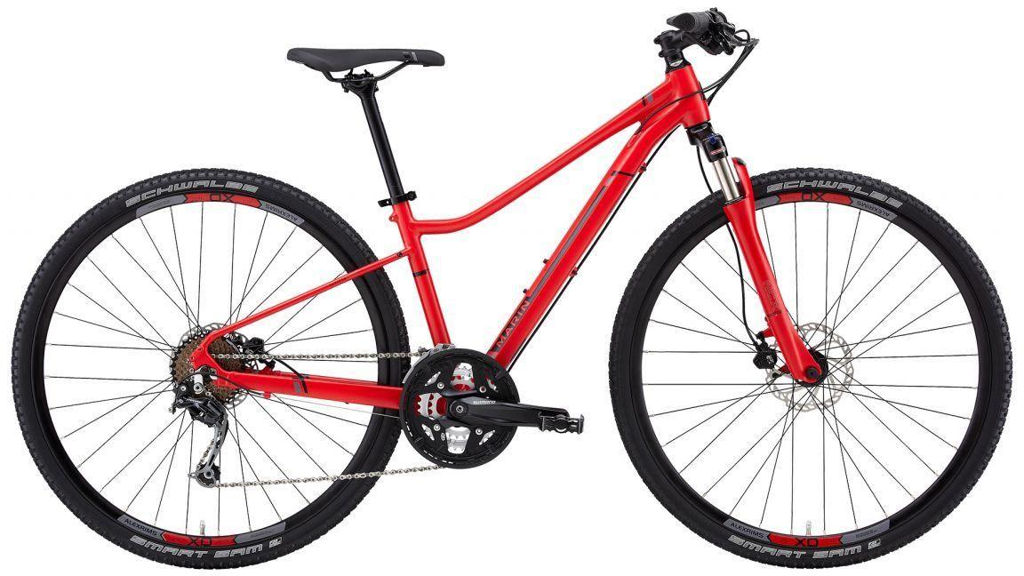 Marin bikes händler