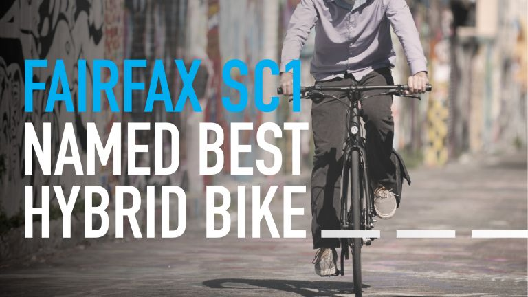 Fairfax SC1 Named Best Hybrid by The Sweethome.com