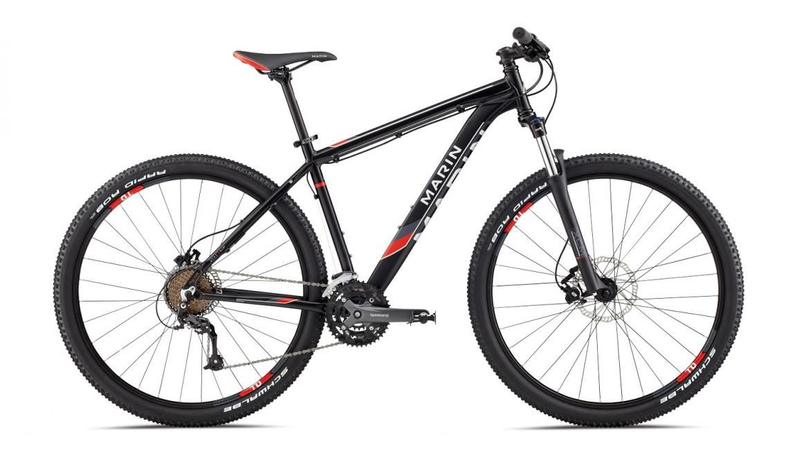 Bolinas Ridge 29er Hydro 9sp