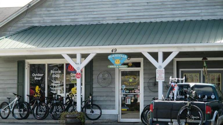 Dealer Spotlight - Blairsville Bikes & Hikes