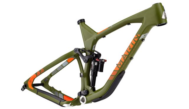 Mountain Bike Frame Sets