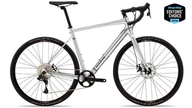 Znalezione obrazy dla zapytania marin bikes 2017